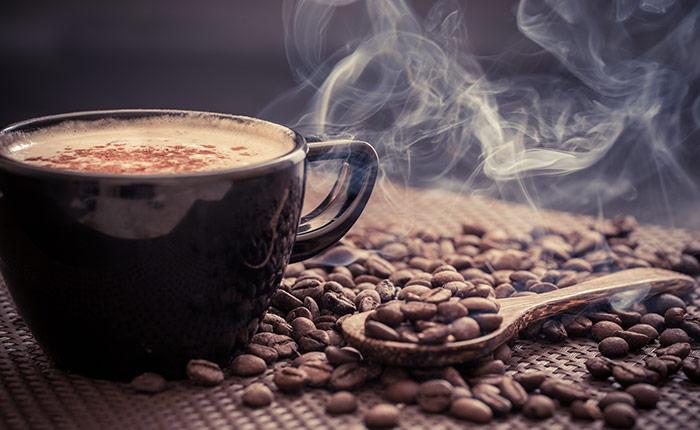 Nootropics - Drick kaffe